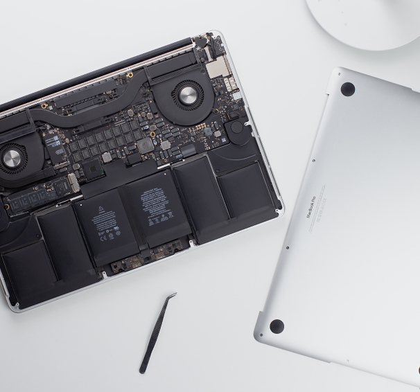 MacBook/Laptop Repair