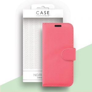 Case 44 No.11 Samsung Galaxy S20+ Pink