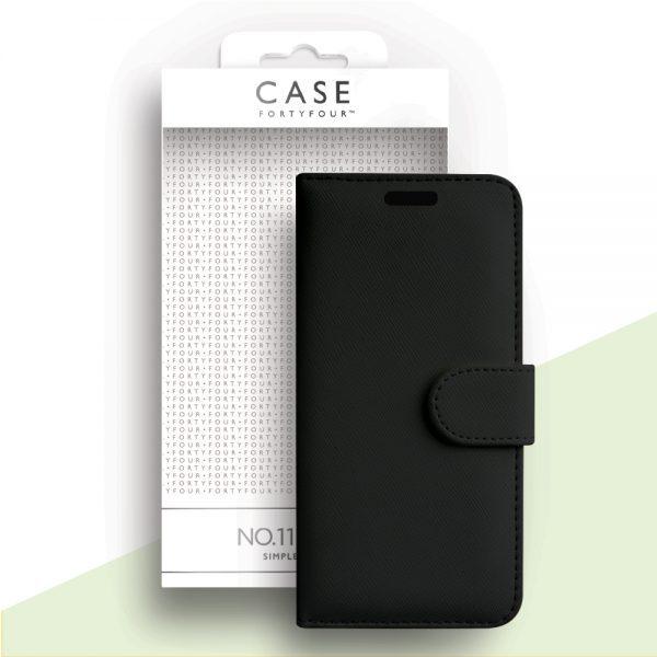 Case 44 No.11 Samsung Galaxy S20 Ultra Black