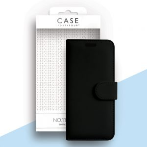 Case 44 No.11 Samsung Galaxy A71 Black