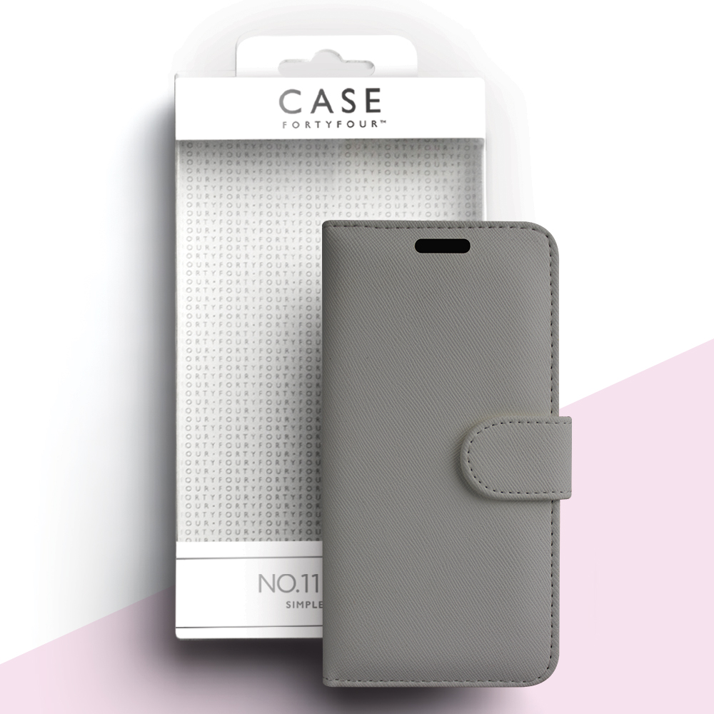 Case 44 No.11 iPhone 11 Pro Max Stone