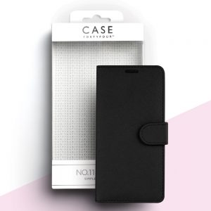 Case 44 No.11 Samsung Galaxy Note 10+ Black