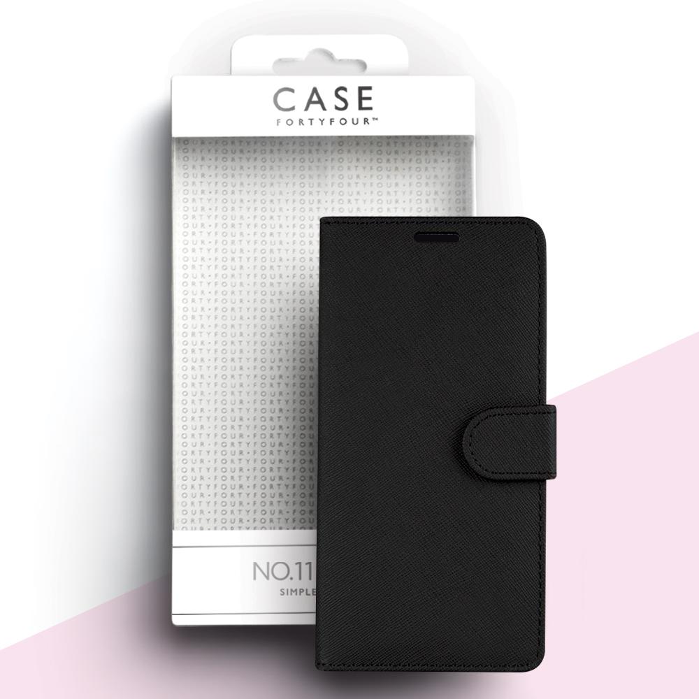 Case 44 No.11 Samsung Galaxy Note 10+ Black