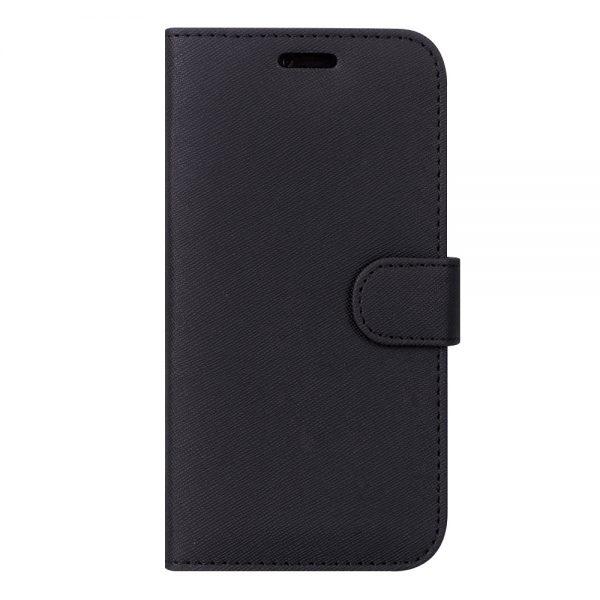 Case 44 No.11 iPhone 8/7/SE 2020 Black