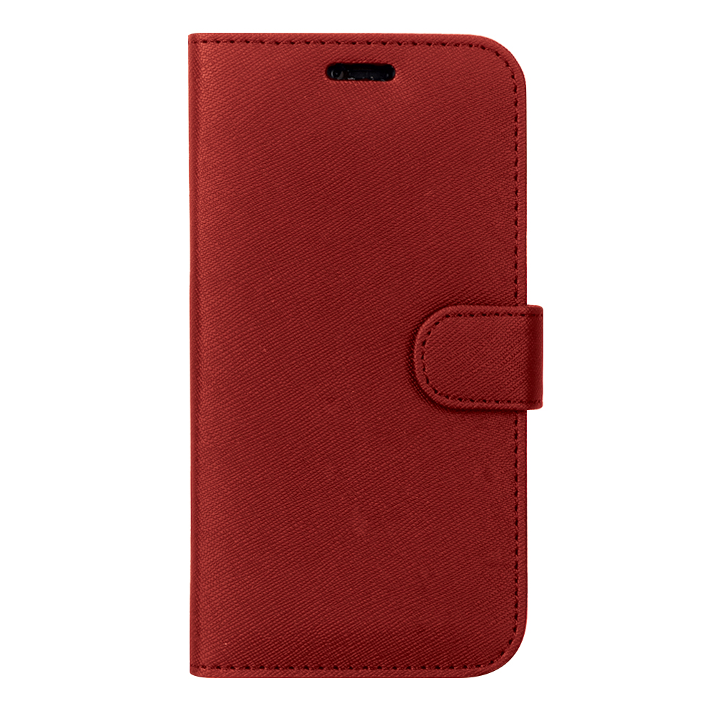 Case 44 No.11 iPhone 8/7/SE 2020 Red