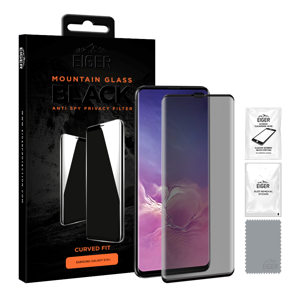Samsung Galaxy S10 Plus Privacy Screen Protector