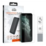 Eiger Glass Screen Protector iPhone X/XS/11 Pro Clear