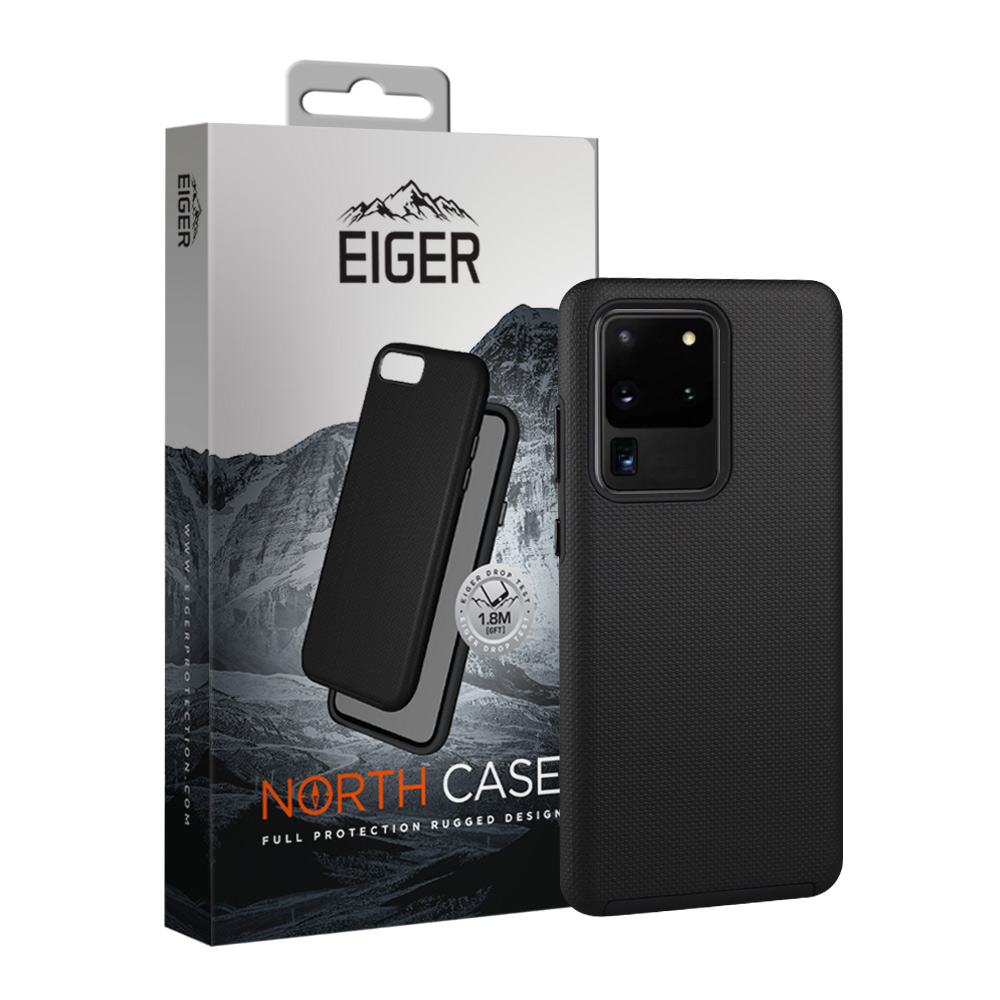 Eiger North Case for Samsung S20 Ultra