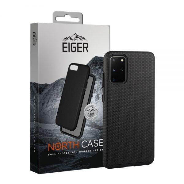 Eiger North Case for Samsung S20+