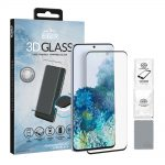 Eiger Glass Screen Protector Samsung S20 Clear/Black