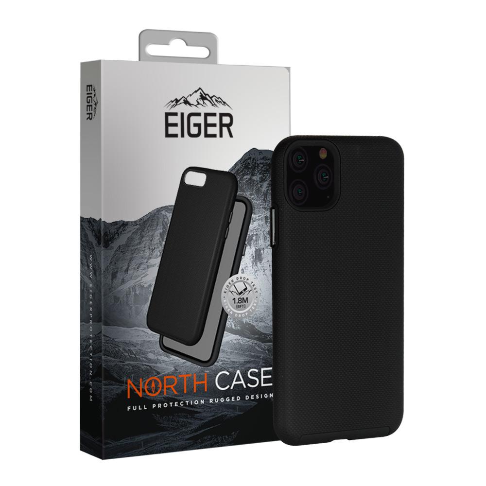 Eiger North Case iPhone 11 Pro Black