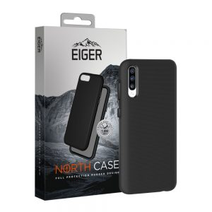 Eiger North Case Samsung A50