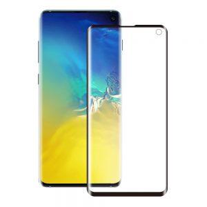 Eiger Glass Screen Protector Samsung S10E Clear/Black