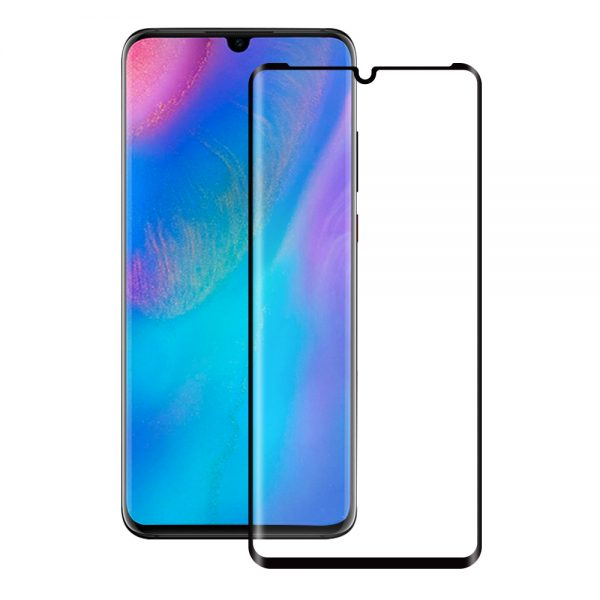 Eiger Glass Screen Protector Huawei P30 Pro Clear/Black