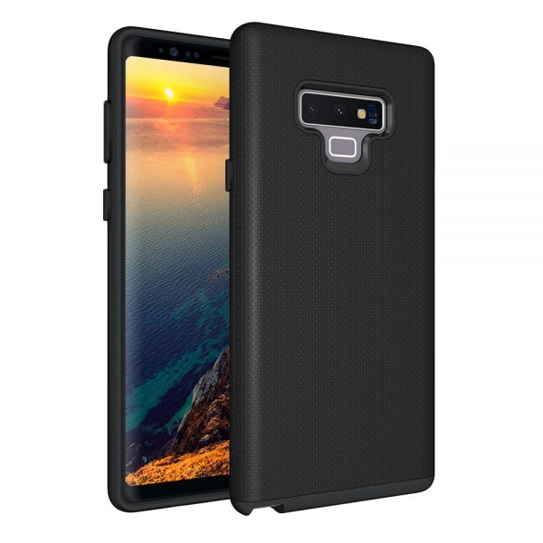 Eiger North Case Samsung Note 9 Black