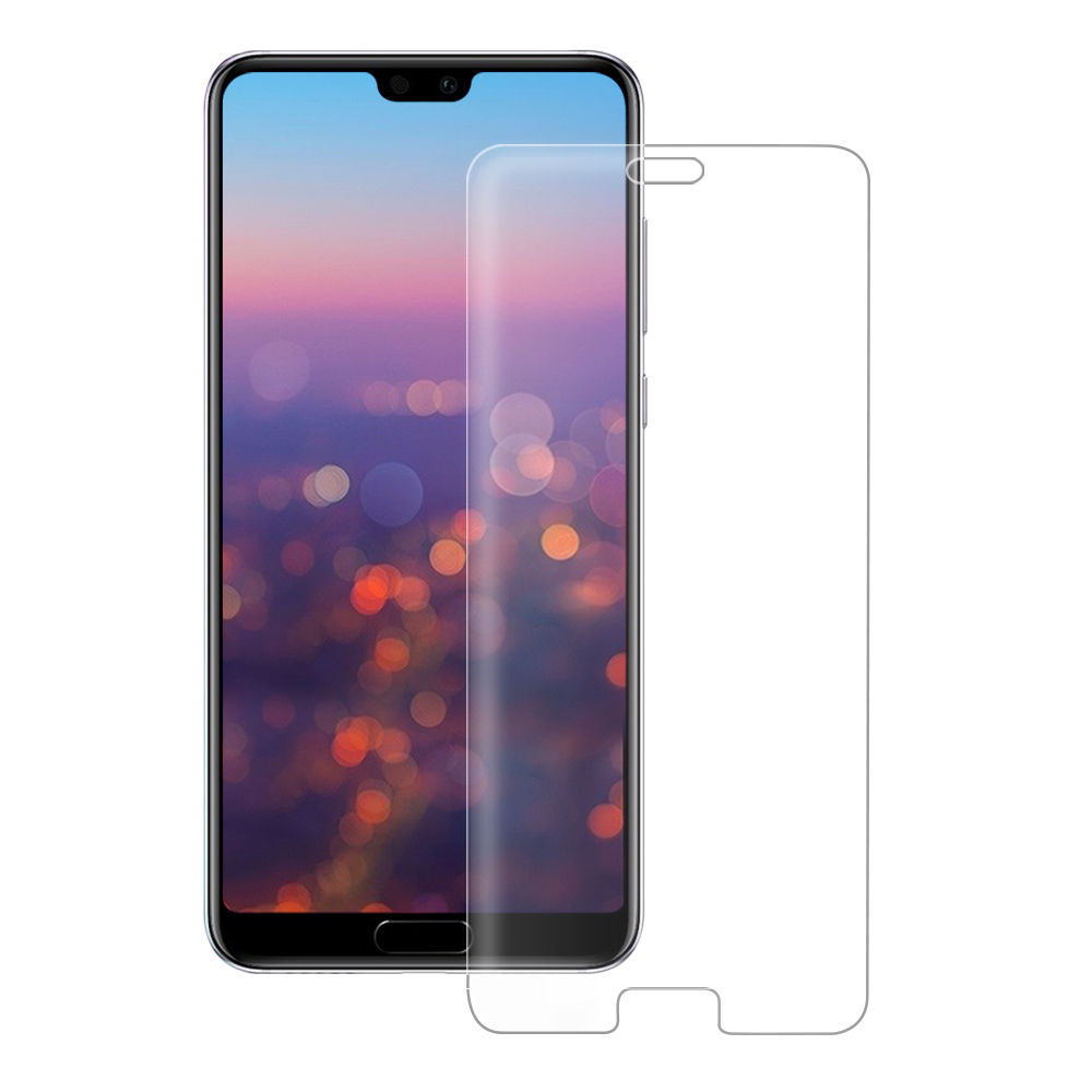 Eiger Glass Screen Protector Huawei P20 Pro Clear