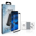 Eiger Glass Screen Protector Samsung S9+ Clear/Black