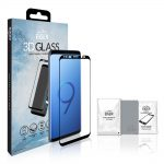 Eiger Glass Screen Protector Samsung S9 Clear/Black