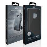 Eiger North Case Samsung S9+ Black