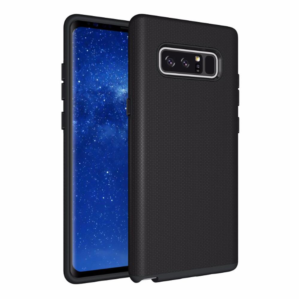 Eiger North Case Samsung Note 8 Black