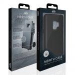 Eiger North Case iPhone SE(2020)/8/7 Black