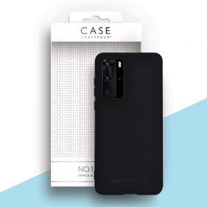 Case 44 No.11 Huawei P40 Black