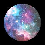 Pop Sockets - Blue Nebula PopGrip