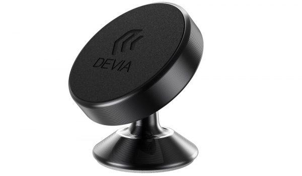 Devia - Magnetic Plate Dashboard Car Holder