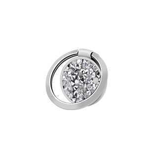 Devia - Phone Ring - Diamond - Silver