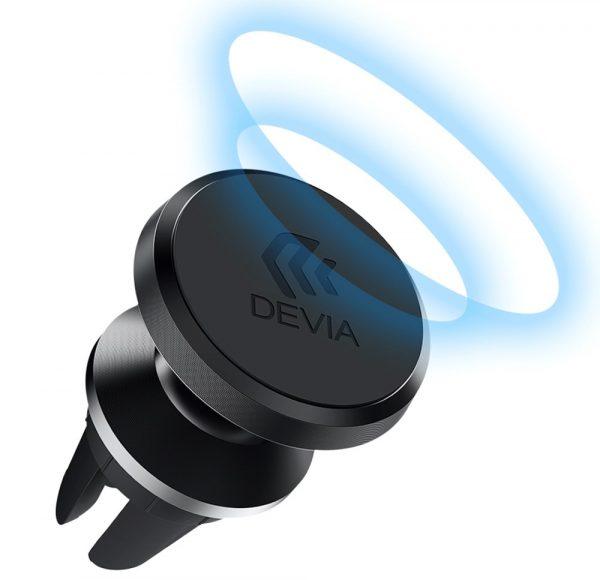 Devia - Magnetic Plate Air Vent Car Holder