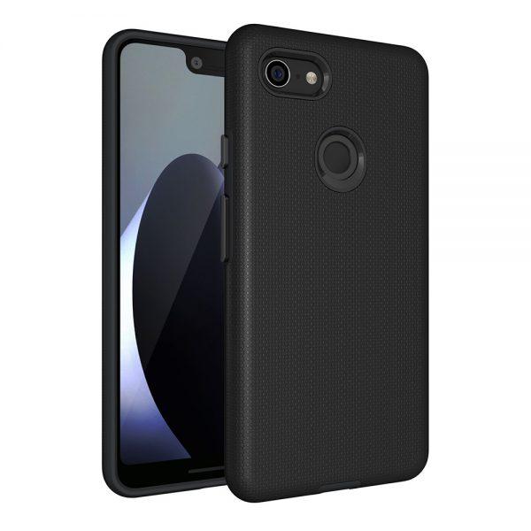 iger North Case for Google Pixel 3XL Black