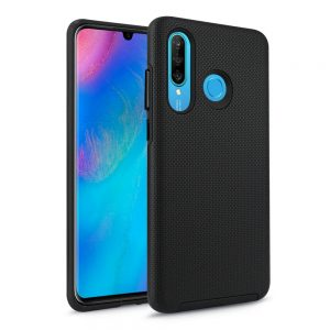 Eiger North Case Huawei P30 Lite Black