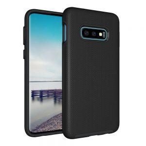 Eiger North Case Samsung S10 E Black