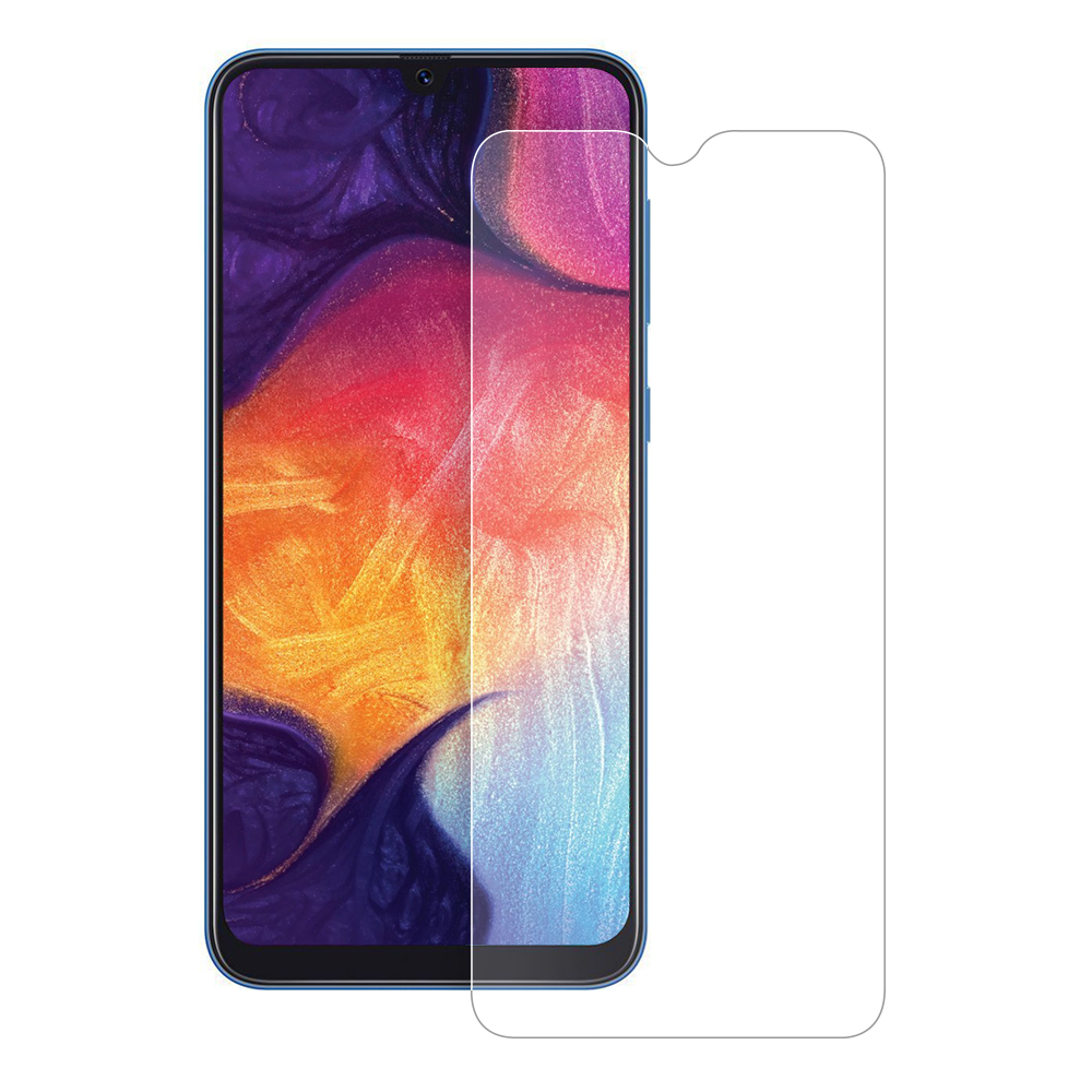 Eiger Glass Screen Protector Samsung A50/A30 Clear