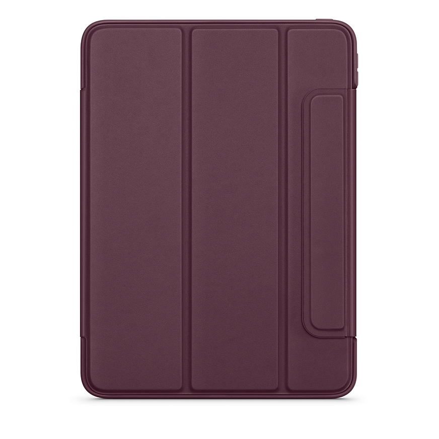"Apple Ipad Pro 12.9"" 1st Gen Purple Case"