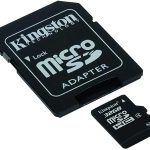 Kingston Memory Card 32GB