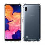 King Kong Anti Burst Clear Case Samsung Galaxy A10