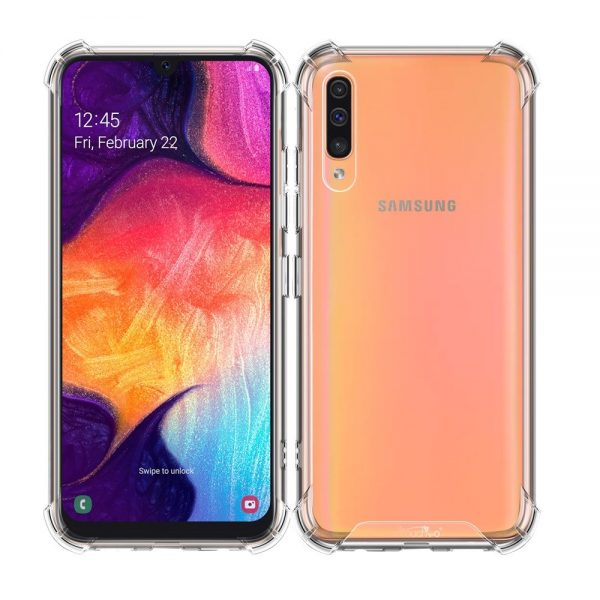 King Kong Anti Burst Clear Case Samsung Galaxy A50