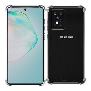 King Kong Anti Burst Clear Case Samsung S20 Ultra 5G