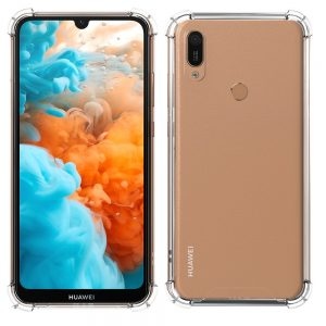 King Kong Anti Burst Clear Case Huawei Y6 2019