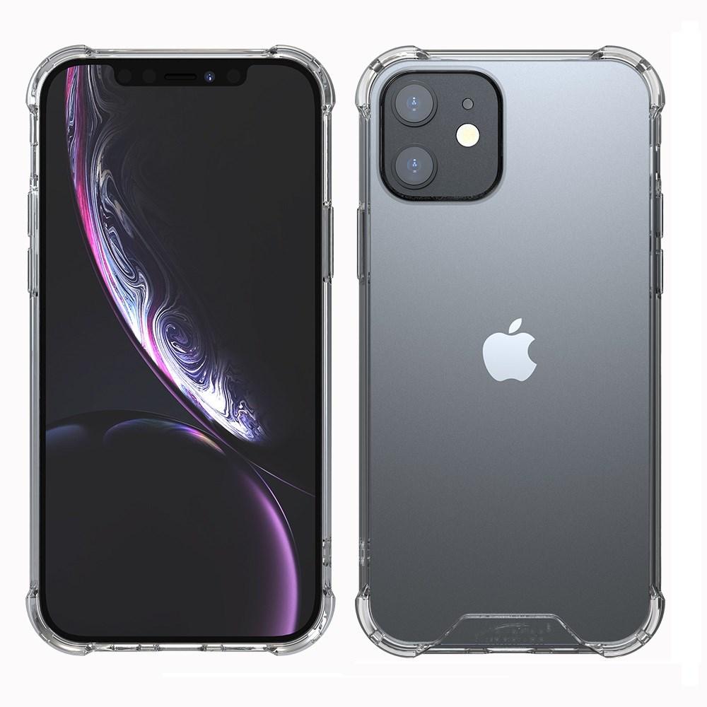 "King Kong Anti Burst Clear Case Apple iPhone 12 Mini 5.4"""