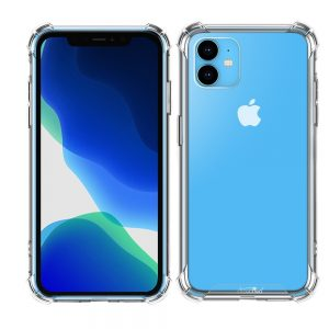 King Kong Anti Burst Clear Case Iphone 11