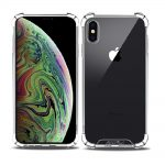 King Kong Anti Burst Clear Case Iphone XS Max