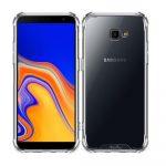 King Kong Anti Burst Clear Case Samsung J4 Plus
