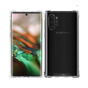 King Kong Anti Burst Clear Case Samsung Note 10 Plus