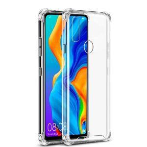 King Kong Anti Burst Clear Case Huawei P30 Lite