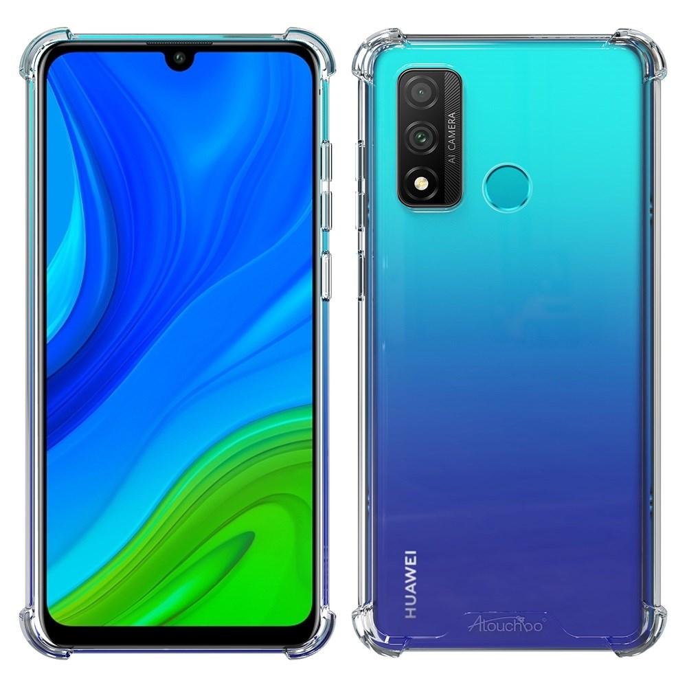 King Kong Anti Burst Clear Case Huawei P Smart 2019