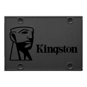 KINGSTON A400 STATE DRIVE 120GB