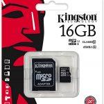 Kingston Memory Card 16GB