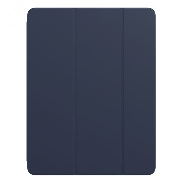 "Apple Ipad Pro 12.9"" 3rd Gen Navy Wallet Case"